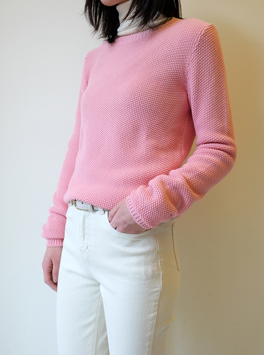 YMC Knit(2color)