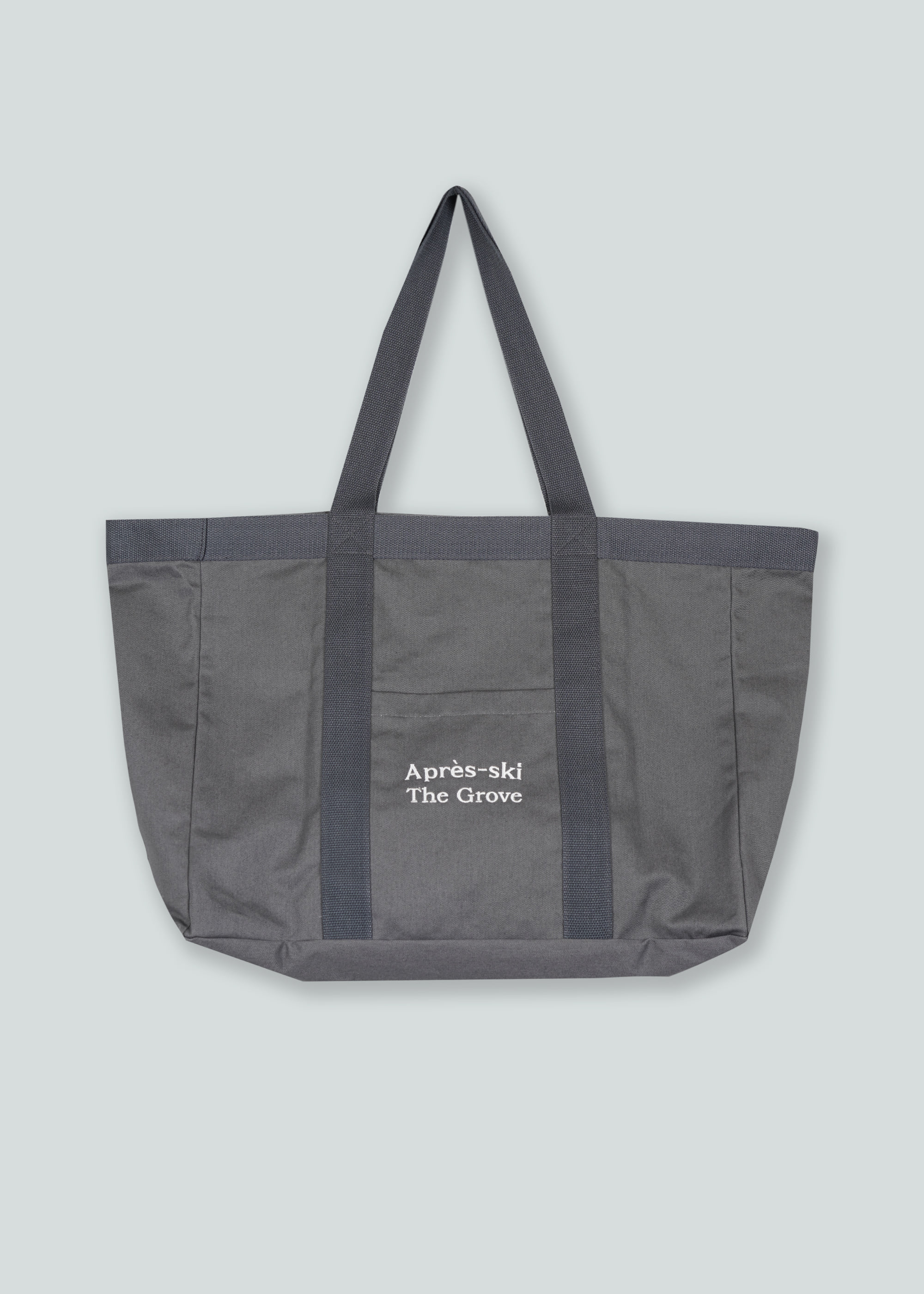 20FW APRES-SKI BIG BAG [3COLOR]