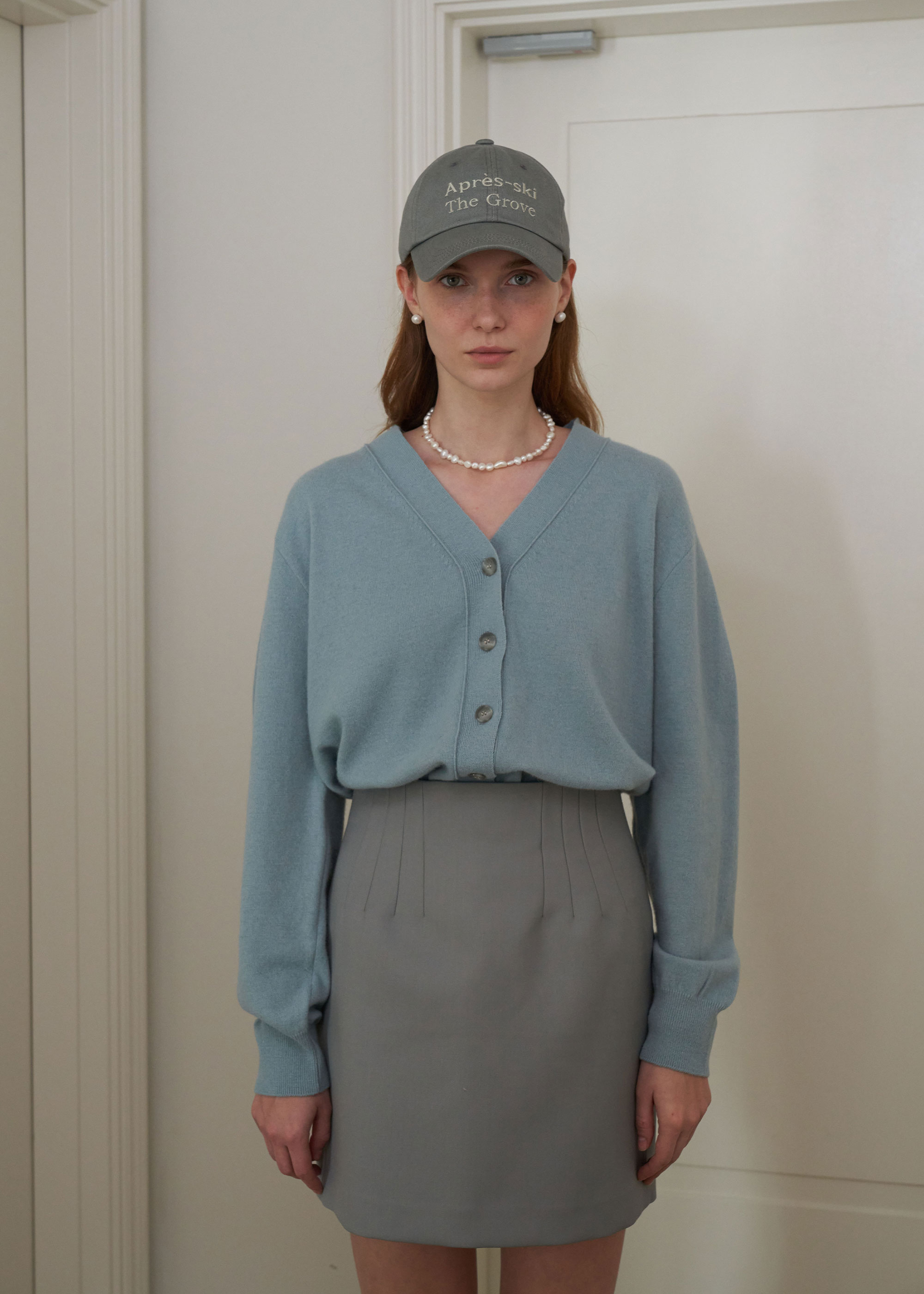 20FW MIU SKIRT [4COLOR]  -30% OFF